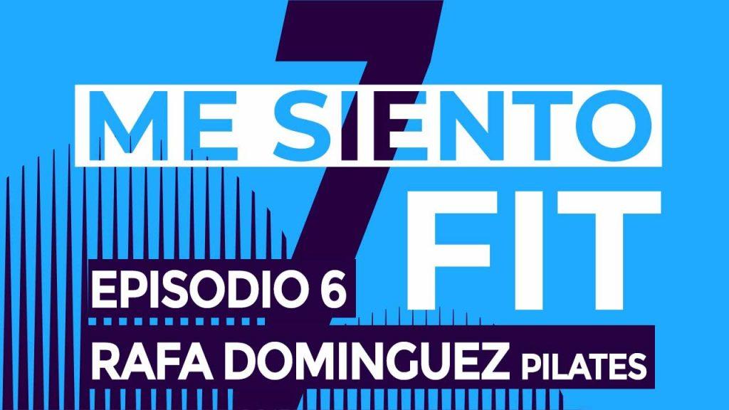 podcast rafa Dominguez mesientofit de Josu De Benito
