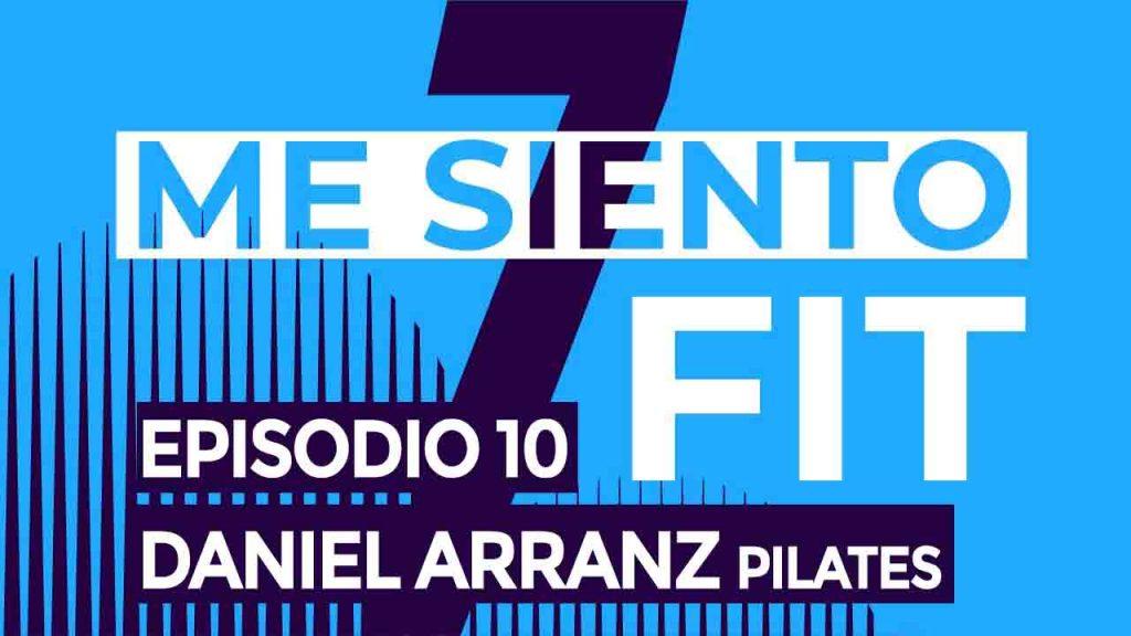 podcast Daniel Arranz portugalete pilates