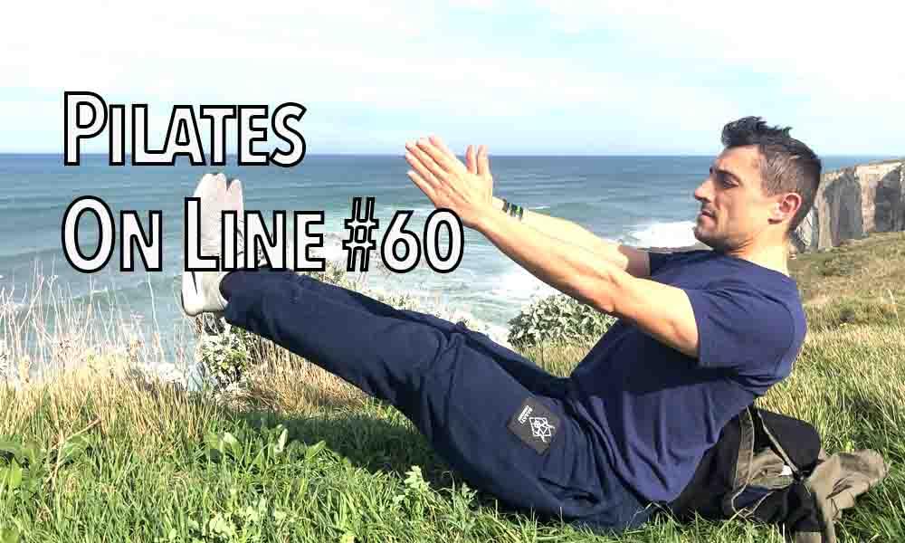 pilates online 60