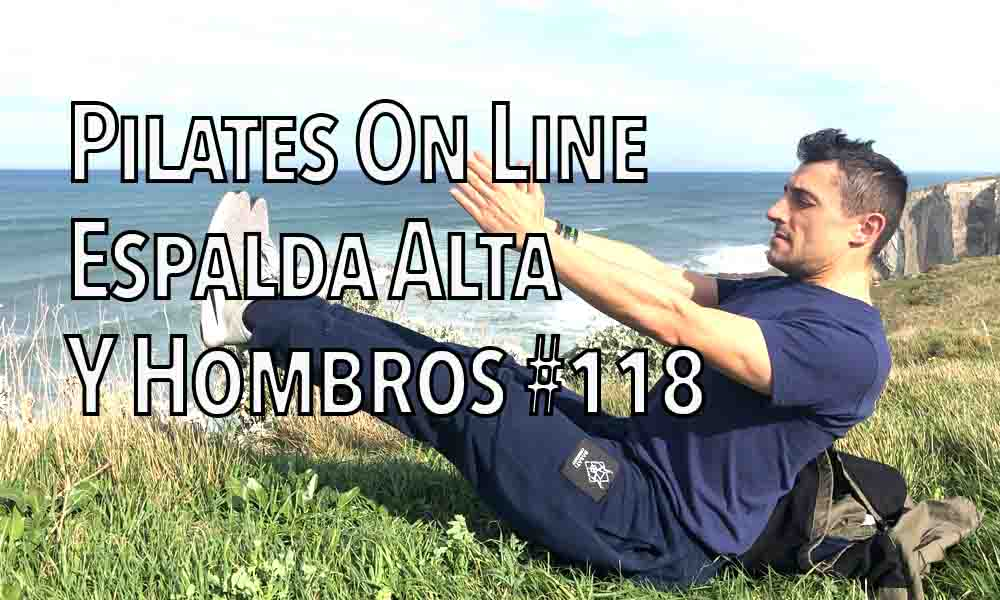 pilates online espalda alta hombros 118