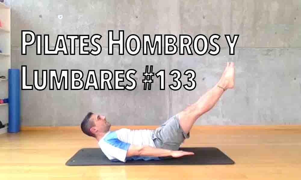 pilates 133 hombros y caderas